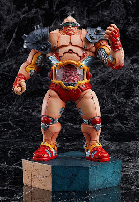 Krang de Teenage Mutant Ninja Turtles - Good Smile Company
