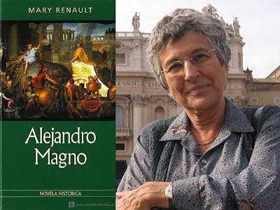 Novela de No-ficción, Mary Renault, Narrativa histórica