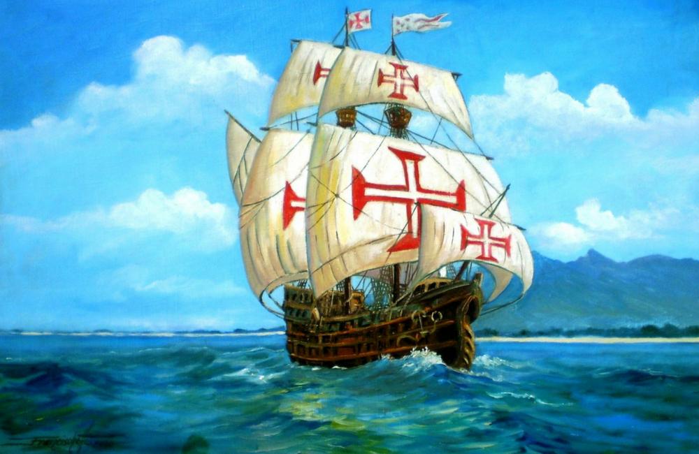 antigas naus + vai para o caralho + significado de caralho + pintura + navegadores + blogue português de casal + blogue ela e ele+ ele e ela +pedro e telma
