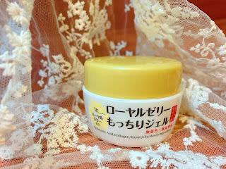 OZIO 蜂王乳凝露 六效合一 減齡嫩膚