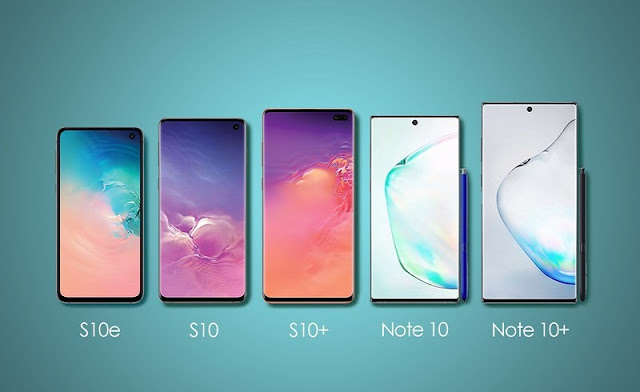 How-big-note-10-and-note10-plus-other-galaxy-phones