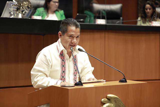 La lucha social por la Educación requiere el mayor de los respetos: Casimiro Méndez Ortiz