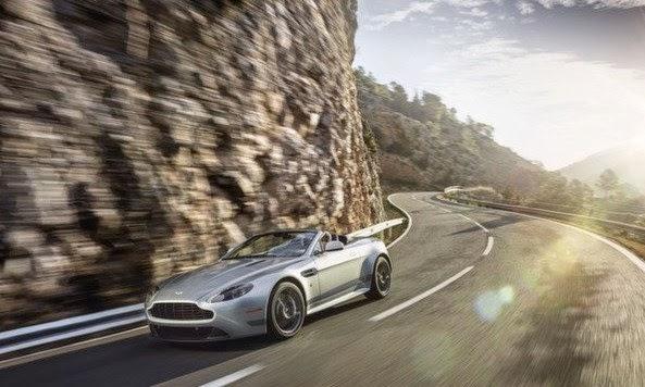 2017 Aston Martin Vantage Release Date - 2017 Top Car Zone