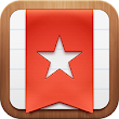 Wunderlist by Terry Peters