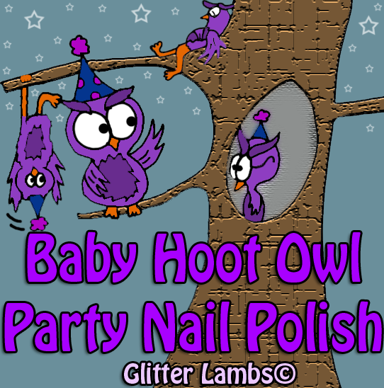 Fall 2015 Nail Polish Collection by Glitter Lambs- 14 Piece Collection