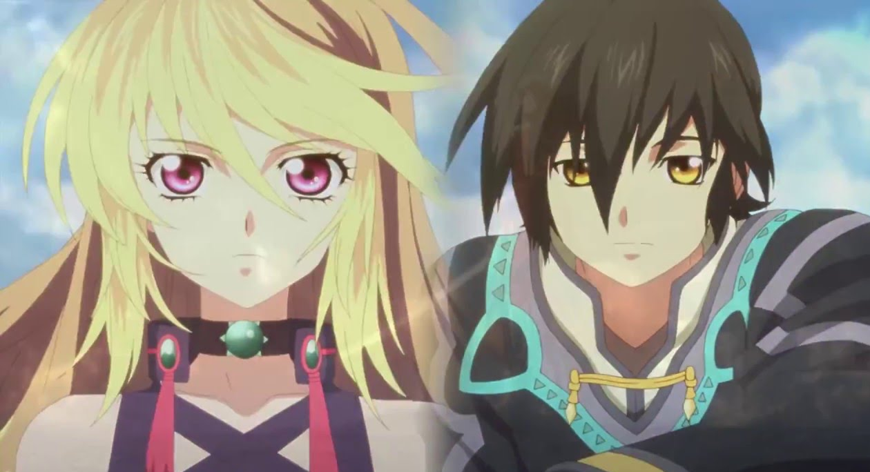 Download Tales of Zestiria the Cross Subtitle Indonesia