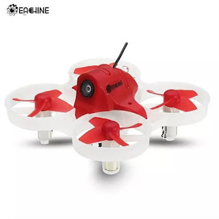 Spesifikasi Drone Eachine M80