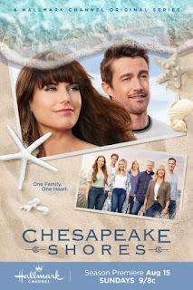 Historias de Chesapeake Temporada 5
