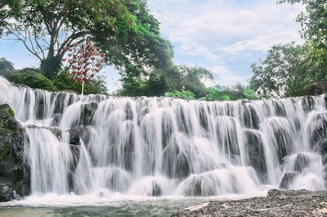 5 fun places not far from Saigon for September 2