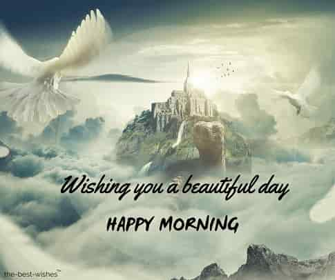 happymorning wishes