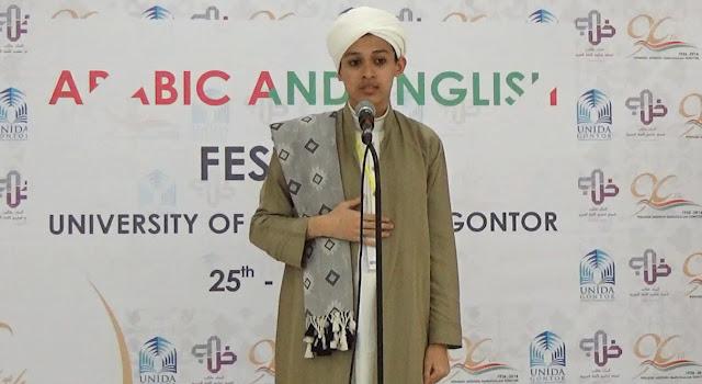 ISKAB Dalwa Mengikuti Kongres Ke-V ISKAB Se-Nusantara Di PP. Al-Hamidiyah Bangkalan