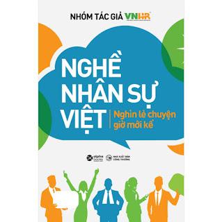 Nghề Nhân Sự Việt - Nghìn Lẻ Chuyện Giờ Mới Kể ebook PDF-EPUB-AWZ3-PRC-MOBI