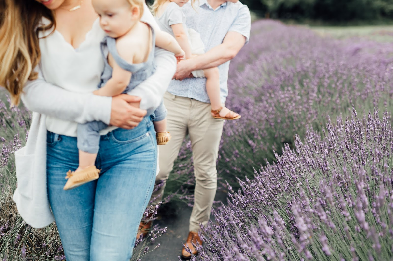 Lavender Field Photography Session-PNW Photographers-Woodinville Lavender Wedding