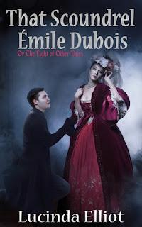 Flashlight Commentary: That Scoundrel Emile Dubois by ...