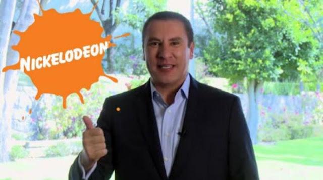 Moreno Valle pagó a Nickelodeon miles de pesos para promover su imagen