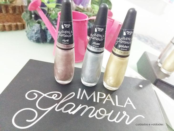 Impala Glamour