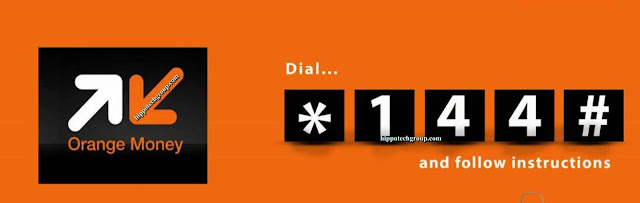 What is the Orange Mobile Money Code Liberia?