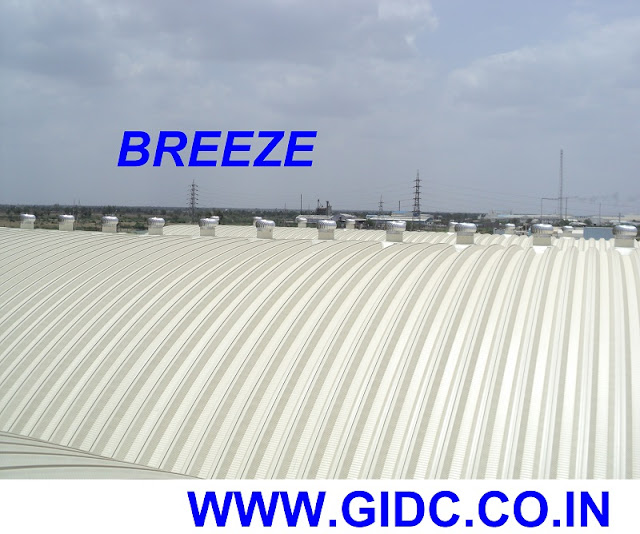 BREEZE CLASSIC FIBREGLASS INDUSTRIES
