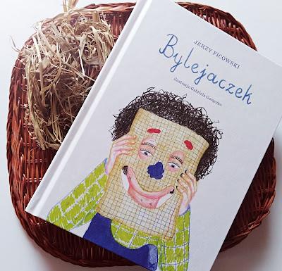 """""""Bylejaczek"""" Jerzy Ficowski"""