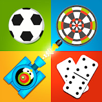 Party Games: 2 3 4 Player Mini Games Apk Game for Android
