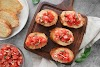 Easy Homemade Bruschetta Recipe
