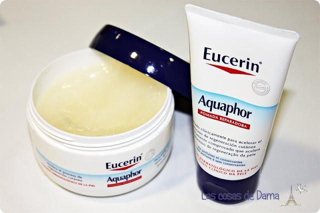 Eucerin Aquaphor Tauajes Terapeúticos