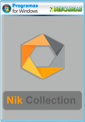 Nik Collection v4.0.8.0 (2021) Multilenguaje Español [Mega]