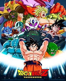 Dragon Ball Z 1996 – 2003 Torrent Download