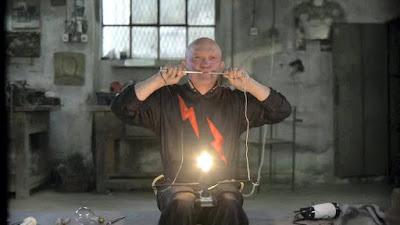 Manusia Super Slavisa Pajkic