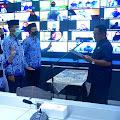 Bupati Bekasi Ambil Sumpah  543 PNS Secara Virtual