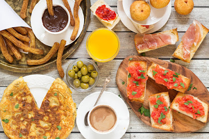 7 of the most delicious and tasteful Spanish specialties | Food Traditional