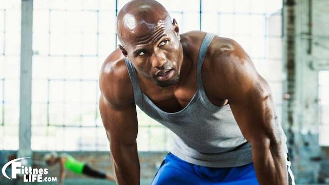 التمرين كل يوم غلط و يضر العضلات