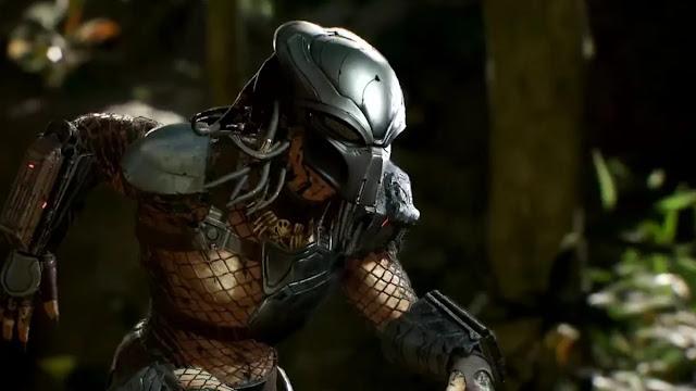 لعبة Predator Hunting Grounds ستتوفر للتجربة المجانية حصريا لمشتركي خدمة PS Plus