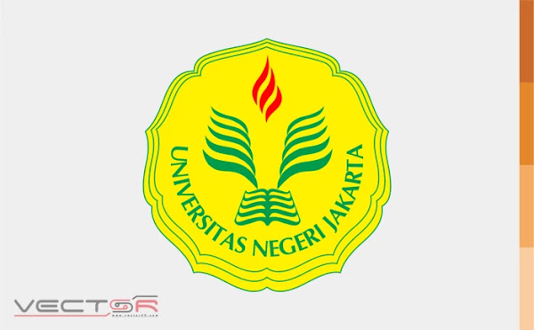 Logo UNJ (Universitas Negeri Jakarta) - Download Vector File AI (Adobe Illustrator)