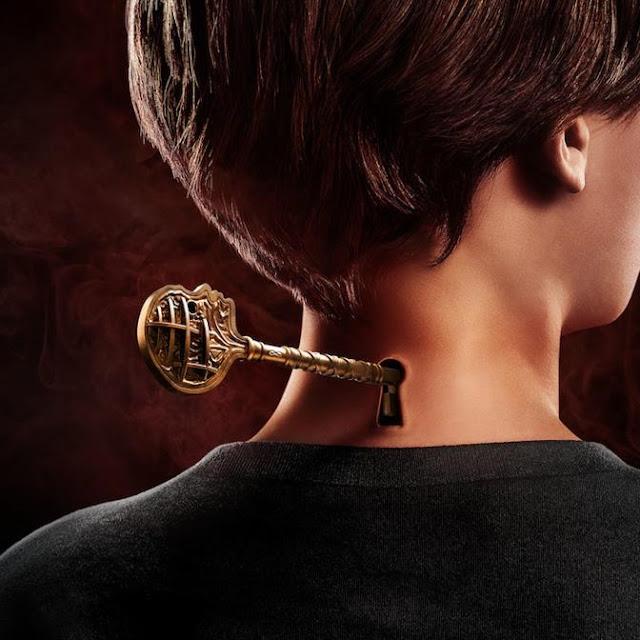 film Locke Key