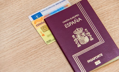 No basta con el apellido para la ciudadanía española