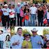 El Chavalo Avanza hacia la Victoria Porque es Gente de Palabra, Experiencia y Resultados