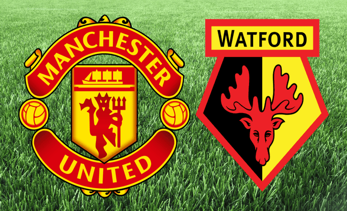 Manchester United Vs Watford: Predicted Line-up, Kick-off, Team News And More!