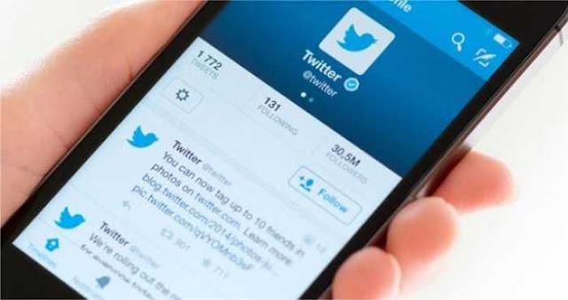Cara Menonaktifkan Direct Message Twitter