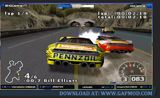 Download-Nascar-Rumble-PPSSPP