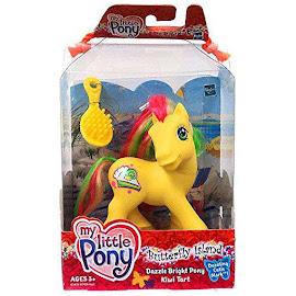 MLP Kiwi Tart Dazzle Bright  G3 Pony