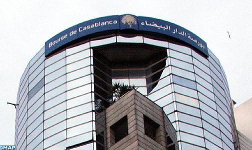 بورصة الدار البيضاء تنهي الأسبوع من 24 إلى 28 ماي على وقع الارتفاع