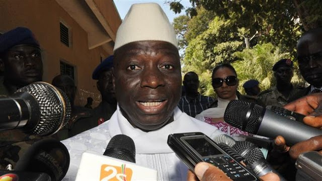 UN, African Union urge Gambian President Yahya Jammeh to respect vote results