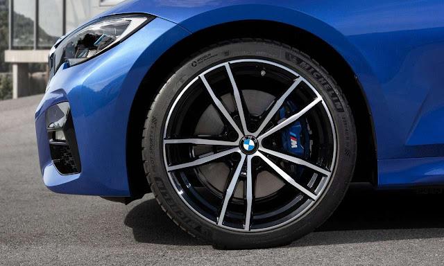BMW M3 2020 ya está en camino