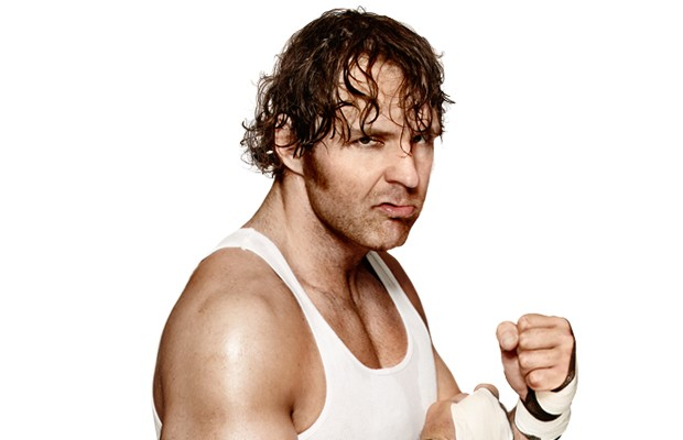 Dean ambrose workout and diet plan