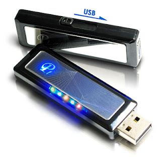 USB Drives Data