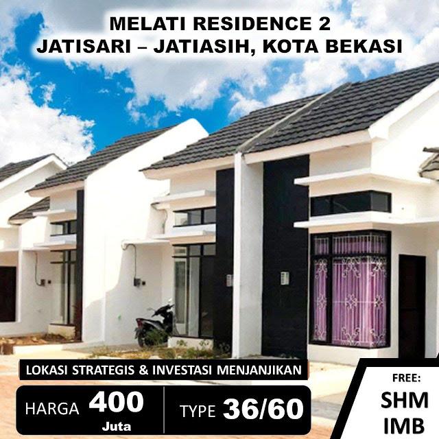 Qiandra Melati Residence
