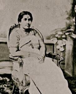 SethuLakshmiBayi