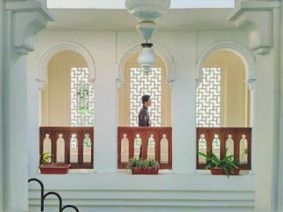 Masjid Perak