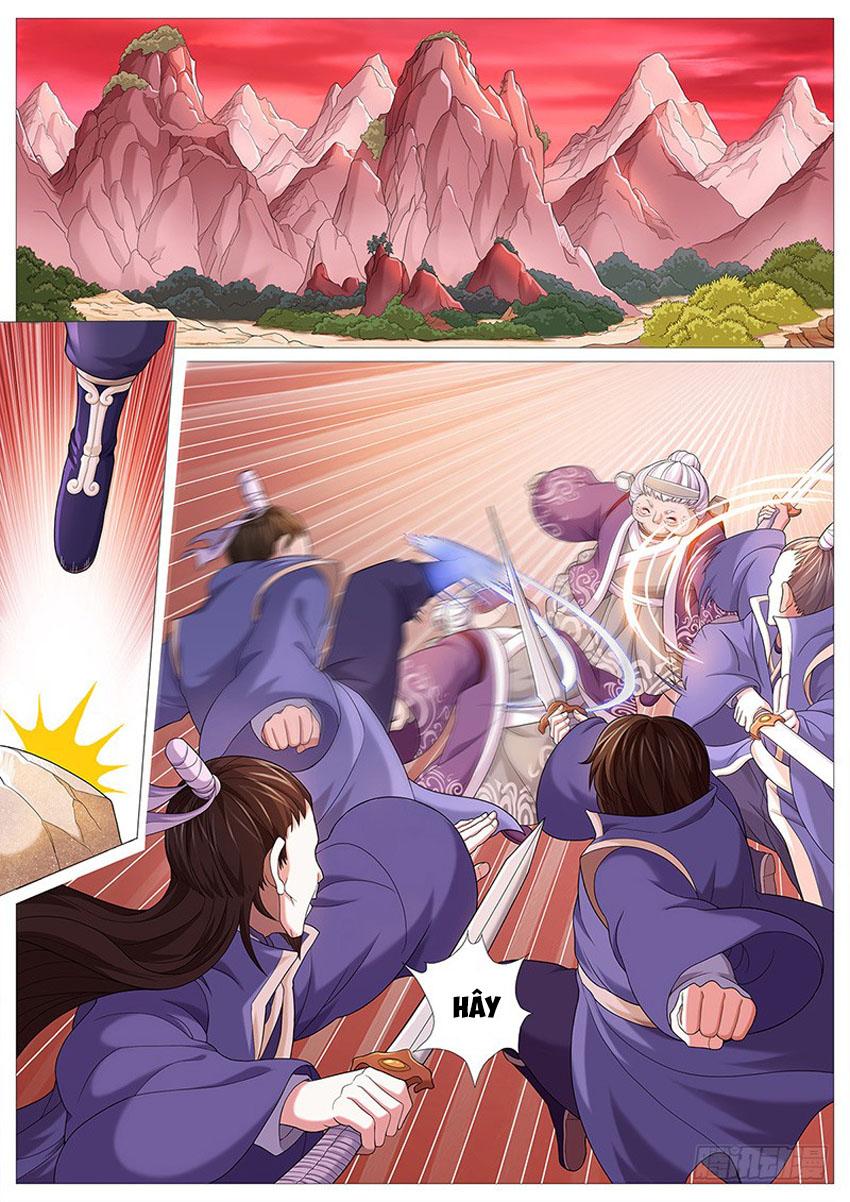 Mục Thần Ký Chapter 9 video - Hamtruyen.vn